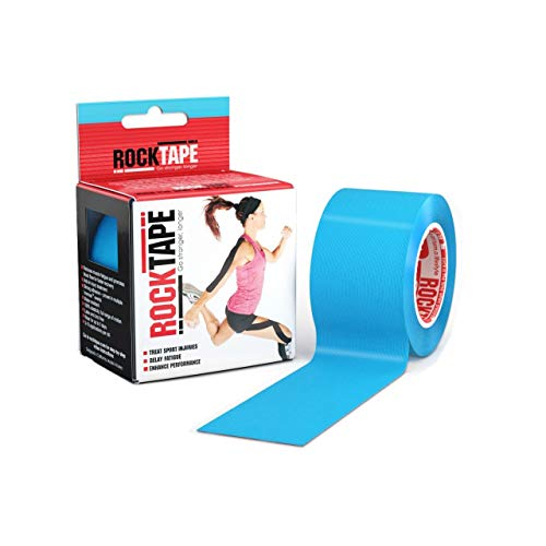 RockTape Original 2-Inch Water-Resistant Kinesiology Tape from RockTape