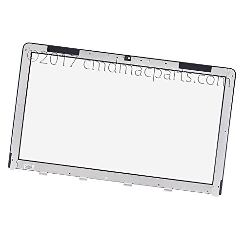 """Price comparison product image Odyson - LCD Glass Panel Replacement for iMac 21.5"""" A1311 (Late 2009 - Late 2011)"""