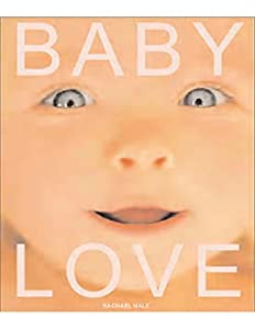 Hardcover Baby love (French Edition) [French] Book
