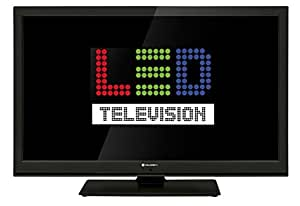 "GoGen TVL 42981 DLEDCRR 42"" Full HD Negro LED TV - Televisor (Full HD, 16:9, 1080p, 100000:1, Negro, 1920 x 1080 Pixeles)"