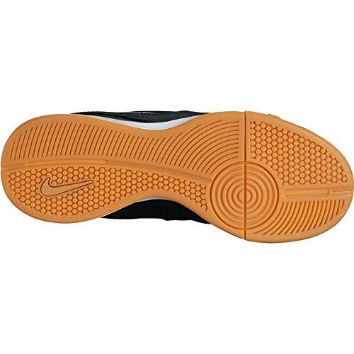 Nike Unisex Adults' Jr Tiempox Legend Vi Ic Football Boots Black 9y6mpD94