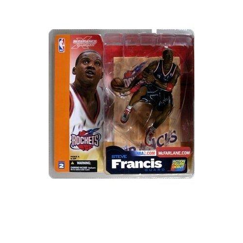 McFarlane Sportspicks: NBA Series 2 Steve Francis Action -