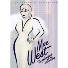 Mae West - The Glamour Collection