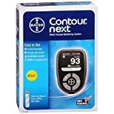 Our product review for Bayer Contour Next Blood Glucose Monitoring System