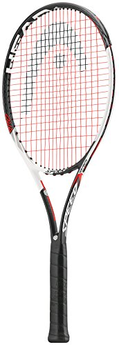 HEAD Graphene Touch Speed Pro Tennis Racquet (4-1/2)