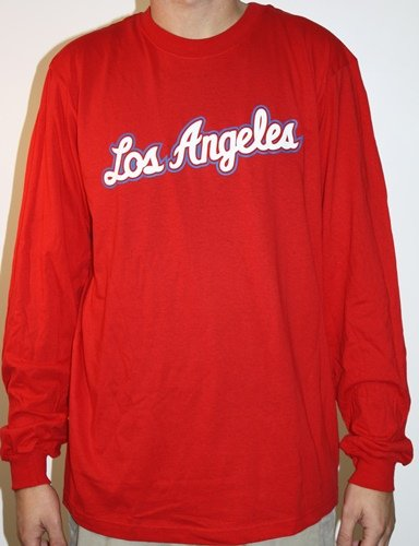 Los Angeles Clippers Adidas NBA