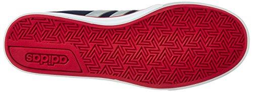 Adidas Vs Skate Chaussures de sport pour homme, Homme, VS SKATE, bleu