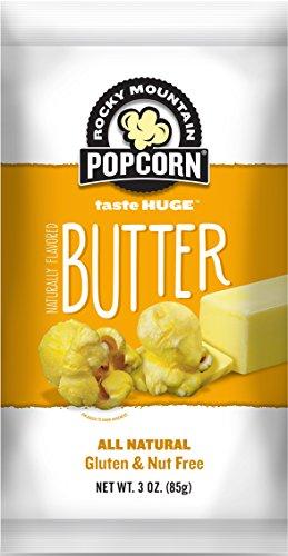 fruit flavor popcorn - 3