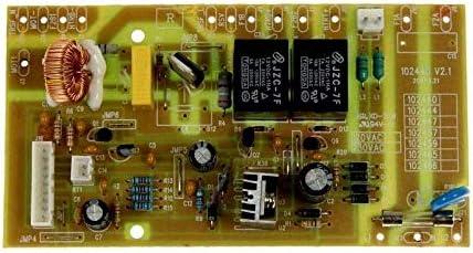 Carte Electronique Pour PIECES CUISSON PETIT ELECTROMENAGER MOULINEX
