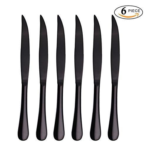Steak Knives And Forks - 3