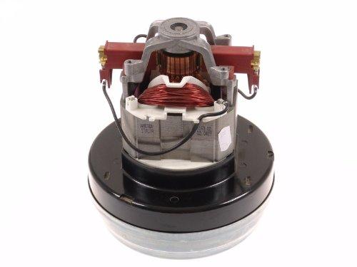 Staubsaugermotor, universell, ALFATEK - 1200 W , 220V, Durchmesser des Rotorgehäuses 146mm, Gesamthöhe 166mm, Motordurchmesser 91mm ,Höhe des Rotorgehäuses 65mm