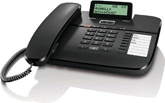Schnurgebundenes Telefon Bild