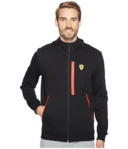 Puma Mens Sweat Jacket - 9