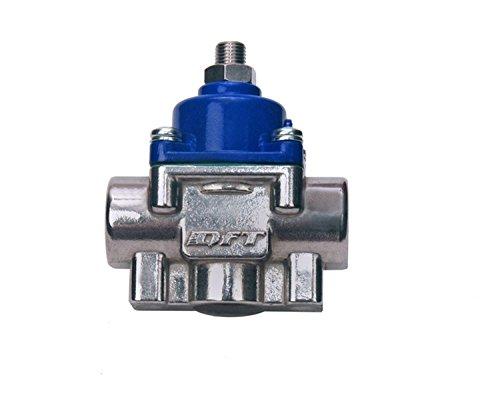Best Fuel Injection Pressure Regulators