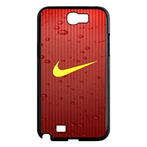 Personalized fashion Nike brand Custom Cover Casel For Samsung Galaxy Note 2 N7100 QWUX992407