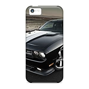 JFSnUPZ5304vAzjn Case Cover, Fashionable Iphone 5c Case - 2012 Dodge Challenger