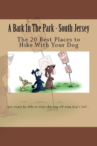 A Bark In The Park-South Jersey: The 20 Best Places To Hike With Your Dog (Best Places To Hike In Nj)