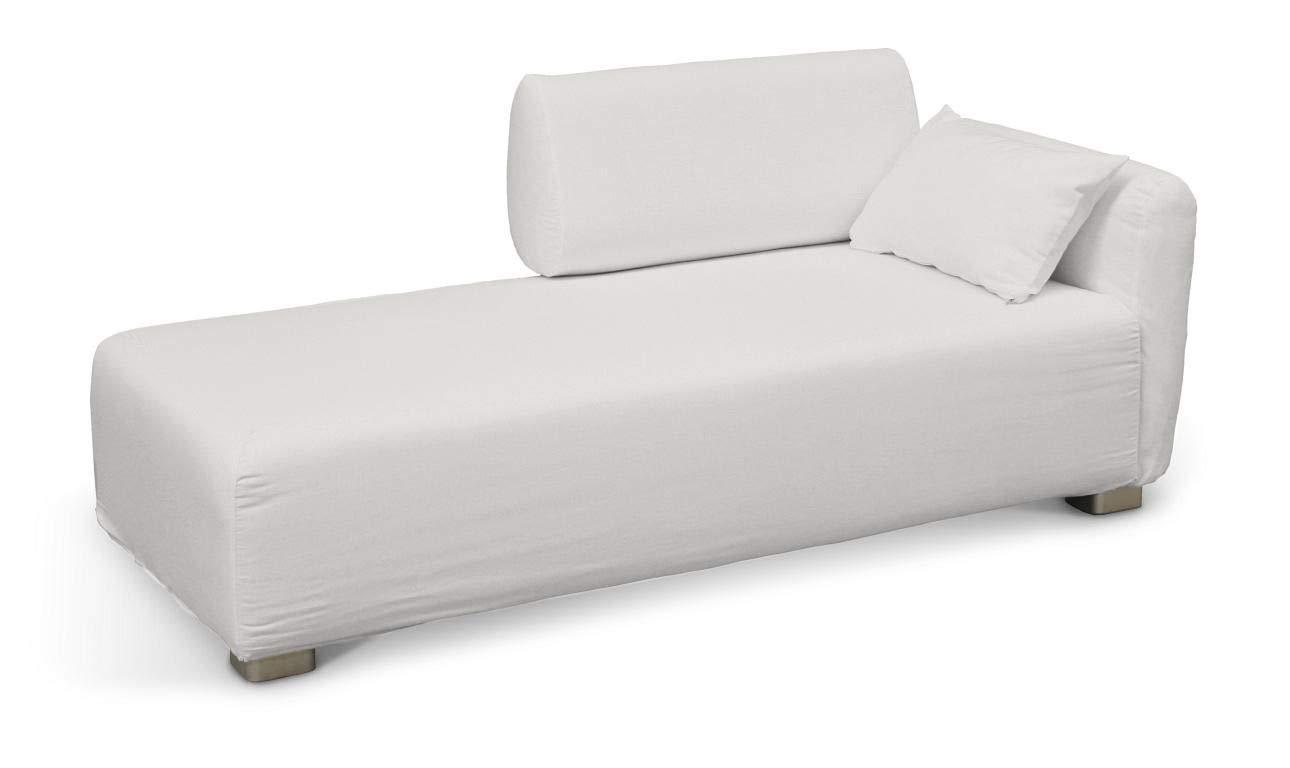Dekoria Fire retarding IKEA MYSINGE Chaise Longue Cubierta ...
