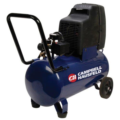 UPC 045564633035, Campbell Hausfeld HU500000AV 8-Gallon Oil-Free Air Compressor