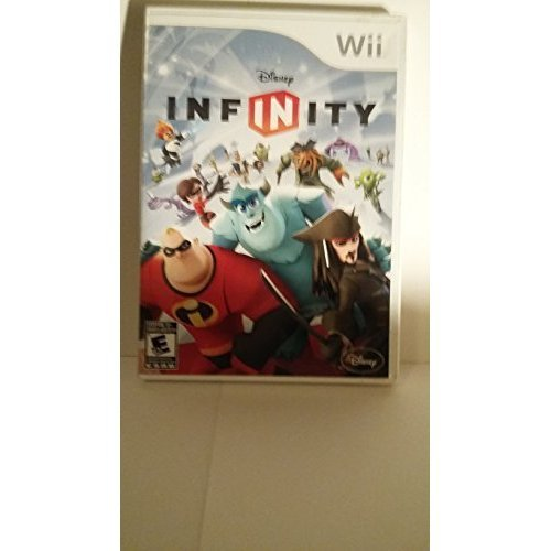 Disney Infinity Wii ( Game Only) (Disney Infinity Console Wii compare prices)