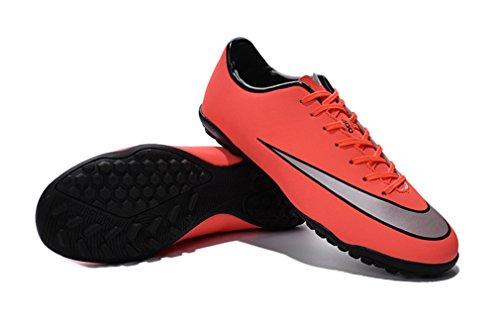 Generic hombre Mercurial X Victory V TF fútbol zapatos nkdaf4ie