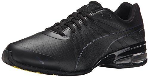 Puma Cell Kilter Sl El entrenamiento cruzado de zapatos Black/Periscope