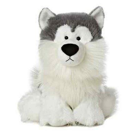[All Seven @ New Arrival Wuff Nanuk Husky Dog Plush Stuffed Animal Toy 10