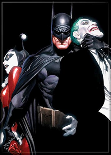 Alex Ross Joker - 2