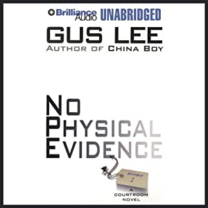 No Physical Evidence Audiobook