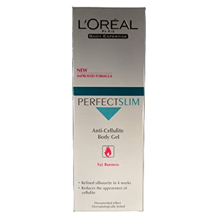 L'oreal Body-Expertise Perfect Slim Anti-Cellulite Body Gel
