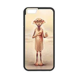 iPhone6s Plus 5.5 inch Phone Case Black Dobby WQ5RT7462415