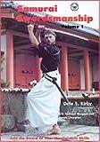 Samurai Swordsmanship, Kirby, Dale S., 0898260140