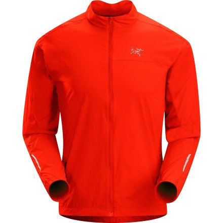 Arc'teryx Incendo Jacket - Men's Cayenne, XL - Men's