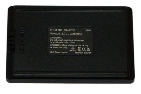 Lawmate BA-2200 .5 lbs 3 Hr Battery ()