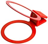 Bookman Cup Holder, Red, 267 by Bookman