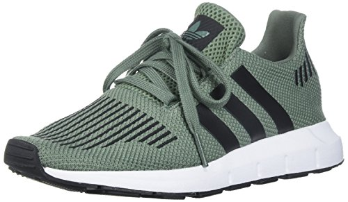 cd9c3fffd229 Galleon - Adidas Originals Boys  Swift Run J Sneaker