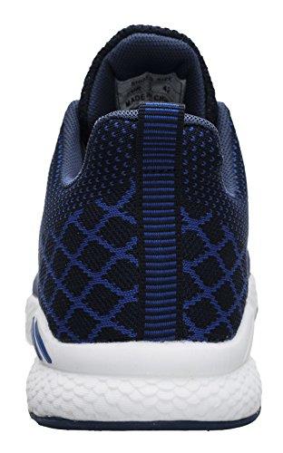 De Jogging Poids Couleurs Léger Joomra 1830 Bleu 6 Mode Mixte Chaussures Adulte BfwxOn0