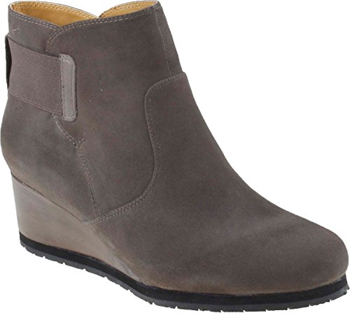 Earthies Women's Dusty Grey Beaumont 7.5 B(M) US