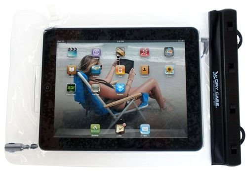 DryCASE Waterproof Tablets e readers DC 17