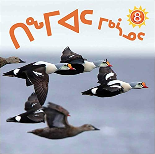 Inuktitut All about Birds