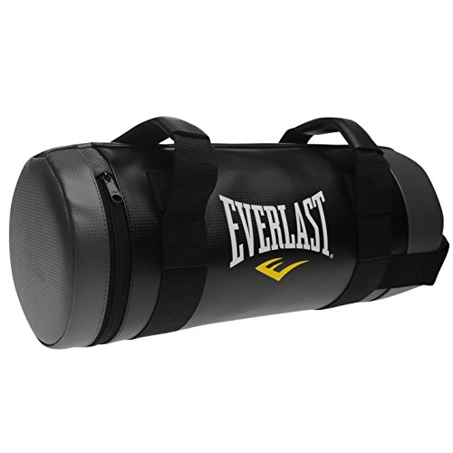 Everlast Unisex 5kg Core Bag Black/Grey (Backpack Everlast)