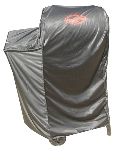 Charcoal Patio Grill - Char-Griller 6060 Grill Cover for all Patio Pro Grills