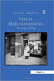 Book Visual Merchandising: The Image of Selling