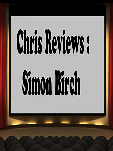 Review: Chris Reviews: Simon Birch