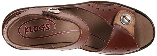 Pictures of Klogs USA Women's Cruise Dress Sandal black 2