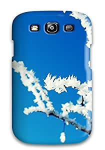CaseyKBrown Case Cover For Galaxy S3 Ultra Slim YgthurO7336BQURS Case Cover
