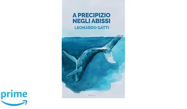 a precipizio negli abissi italian edition