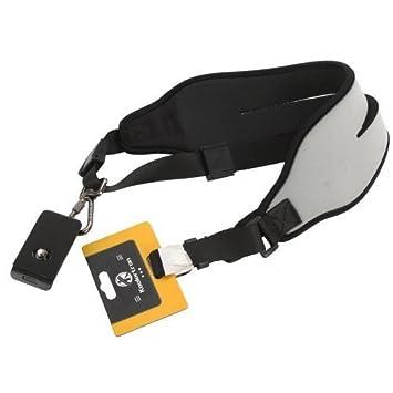 Koolertron Nueva correa de la cámara solo la honda del hombro de la correa correa para Canon Nikon Sony cámara: Amazon.es: Electrónica