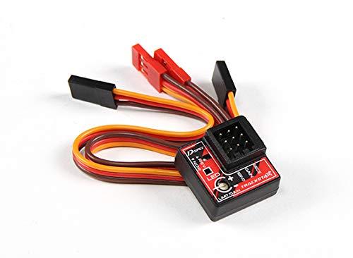 HobbyKing TrackStar D-Spec Drift Gyro V2