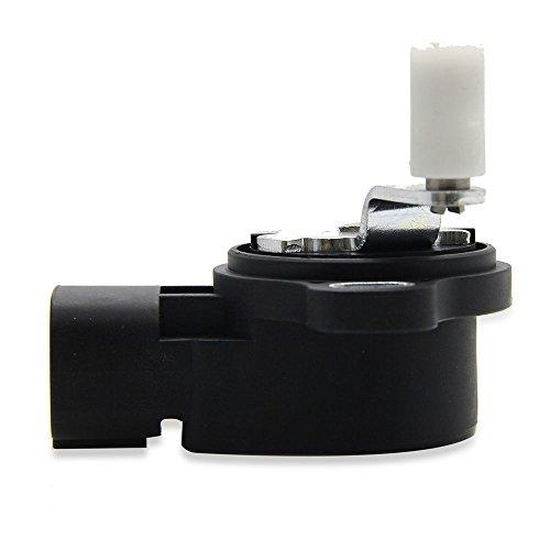 Nissan Throttle Position Sensor (18919-AM810 Accelerator Pedal Throttle Position Sensor TPS For 2003 - 2007 Nissan 350Z 2003 - 2006 Infiniti G35 Sedan)